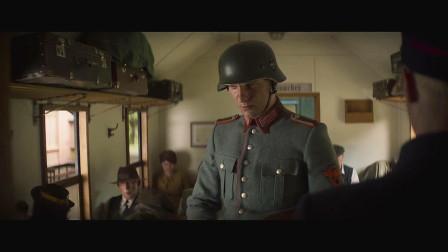 2019二战电影,纳粹德国占领下的波兰,盖世太保疯狂波兰特工