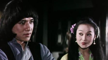 蛇鹤八步:徐英风去见孙夫人,一眼看出这个女人不是夫人!