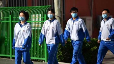 定了!武汉市高三年级5月6日统一开学