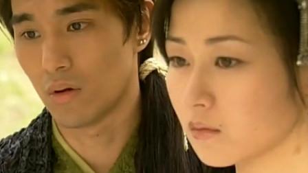 「混剪/任贤齐/林心如/」2001年中国台湾制作发行的新楚留香