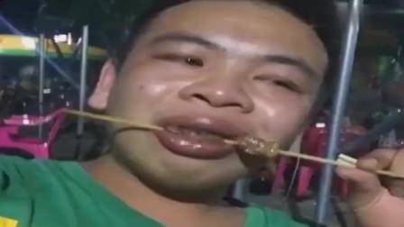 来自广东人的忧伤!吃个串串都能吃的怀疑人生,难啊