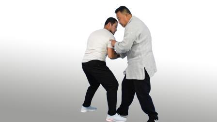 揭秘内家拳整劲说,腰胯发放技巧,老拳师讲武术规矩