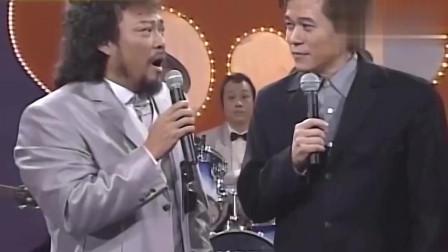 张菲当场就说洪荣宏幼时糗事,竟还是他的师兄