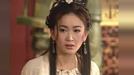 封神榜:妲己初次侍寝,纣王不悦将她轰走,让她妹妹留下