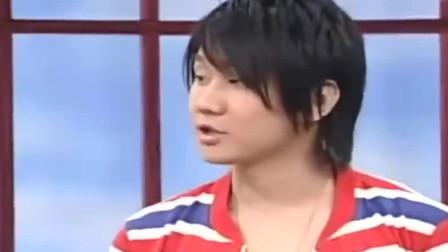 林俊杰模仿张学友唱《江南》,为小S即兴创作情歌,满满的回忆!