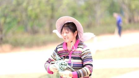 真正的五一劳动节:农忙正当时,四野无闲田。播下种子,收获希望