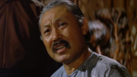 洪拳小子:老板不愿出抚恤金,他的钱给活人用,不给人用!