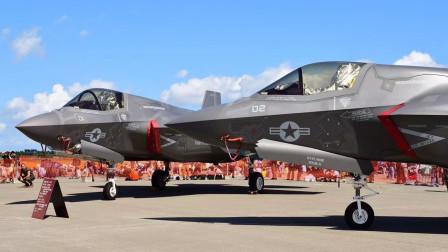 美军全球推销F-35战机,为何不怕被模仿,别做梦了给你都看不懂