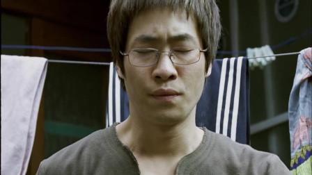 阿罗汉/混剪:主角经常挨打,苦练功夫后,成功找回场子