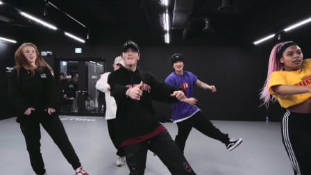 Tierra Whack  - dance 减肥健身舞蹈视频