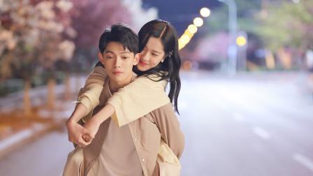 《我的刺猬女孩》:宣传曲《最勇敢的事》MV,向世界宣告青春正美好