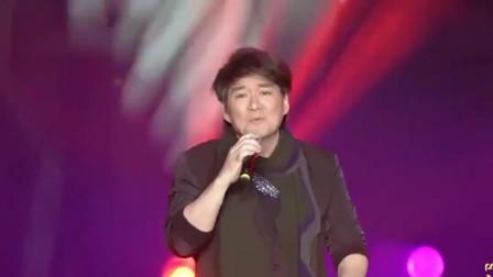 周华健深情演唱《亲亲我的宝贝》情歌组曲,首首经典耐人回味!