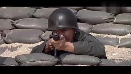 实尾岛:一群由囚组成的特种成员,地狱式训练目标直指北方