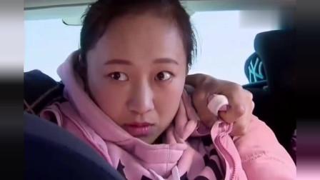 女孩被绑架,悄悄跟交警说他们有枪,剩下的就是斗智斗勇了