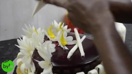 美食大鉴赏:海德巴拉最优秀的蛋糕店!属实高档,吃不起