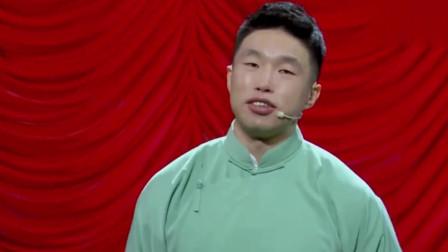 《欢乐喜剧人》精彩片段:烧饼带郭麒麟健身,瘦下来帅不帅不料还是要靠这个!