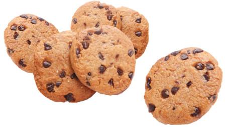 真正的趣多多饼干教程,做法简单,外酥心软,吃出小时候的味道,真香