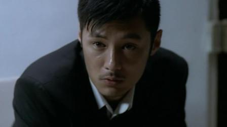 余文乐被噩梦吓醒跑医院看病,结果旁边坐着一个鬼,只有他能看见