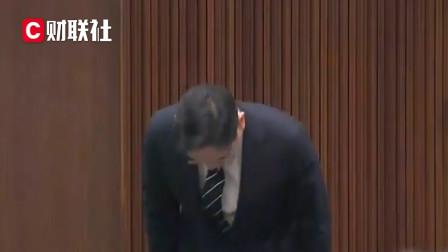 三星掌门人李在镕向全体韩国人道歉:不会让子女当人