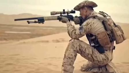 G12特别行动组之未来战士:弹无虚发,勇者无惧