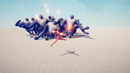 全面战争模拟器: 火焰龙卷风