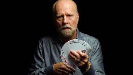 不要脸脱口秀 第一季:励志传记片,他每天练习16小时,成为了顶级魔术师