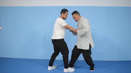 内家拳丹田秘籍,整体发力诀窍,形意拳老师倾囊传授