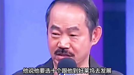 元华:我在七小福里面翻跟斗最厉害,李小龙当年差点带我去好莱坞!