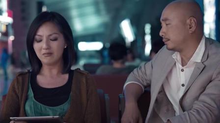 春娇与志明:余文乐偶遇杨千嬅,两人迅速旧情复燃