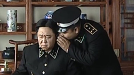 知县叶光明:于谦局长欲枪郭德纲县令,小被于谦训斥不准吃蒜
