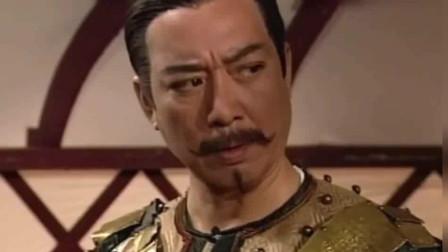 乾隆大帝:果亲王造反,计谋早已被皇上看穿,连儿子也出卖了他。