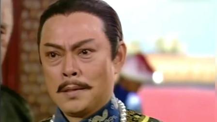 乾隆大帝:皇帝亲自请高手出山,侍卫想挑战他,结果连对方一招都接不住