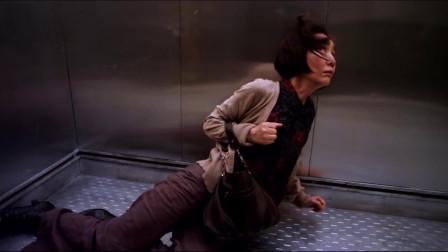 女医生坐电梯惨遭事故,竟下坠到地下十八层,结局真惨