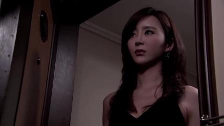 温柔的谎言:安然决定离开酒店,不料一通电话,却让她背叛了家庭