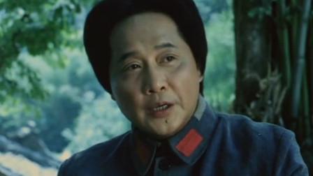 贺子珍受伤命危,不搞特殊为丈夫着想,毛忍痛指挥战斗