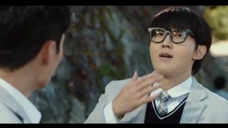 盘点 韩国电影搞笑片段 你看过几个