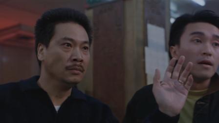 值得你观看!周星驰饰演古惑仔、吴孟达饰演扛把子的香港电影