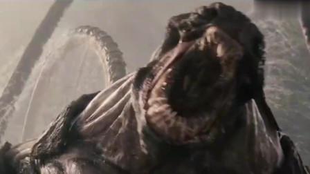 诸神之战男主为了石化怪兽砍下美杜莎的头美杜莎何其无辜