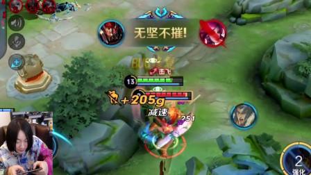 张大仙:打赢了团战,却输了整个世界!