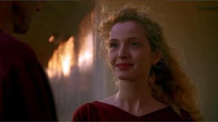 欧美电影台词向混剪:杰西眼里只有塞利娜,满满的都是爱
