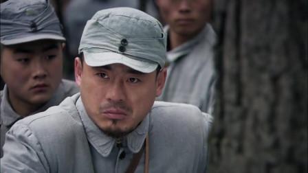 对与决:佐田找到新四军兵工厂,准备对游击队进行突袭