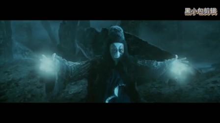 盘点:四师傅大战大蛇,奇门遁甲2020新片