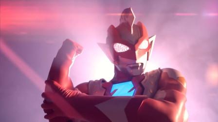 赛罗的时代彻底过去,徒弟泽塔开启新时代,他要像赛罗一样封神!