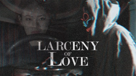 LARCENY OF LOVE