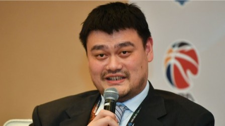 CBA辣报 19/20赛季 姚明:CBA重开坚持两大原则,目前准备赛会制方案