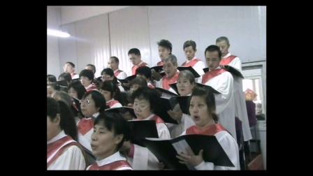 唱诗班的歌(哈利路亚)