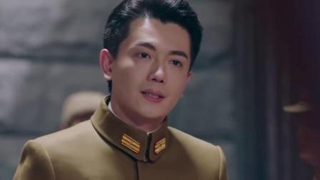 东北话解说:靳香因蓝豹出卖被抓走,叶冲照顾受伤的何樱