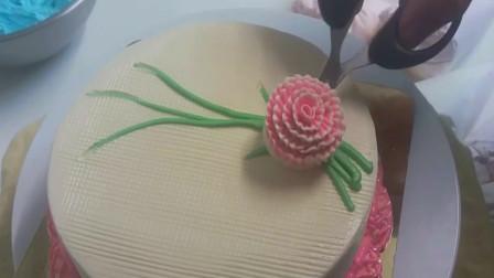 水果蛋糕 慕斯蛋糕 欧式蛋糕 韩式裱花 生日蛋糕 婚礼蛋糕