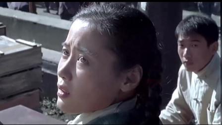 一部真实描述战场残酷的电影,看完让人落泪