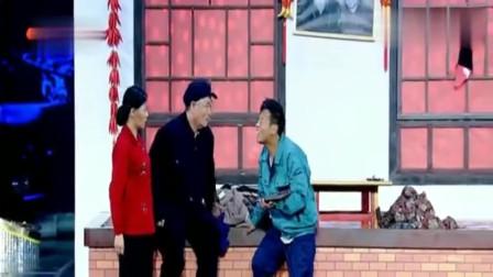 """爆笑小品《有钱了》:赵本山""""最后""""一个小品,看着是真逗!"""
